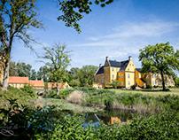 Lykkesholm slotsbryllup