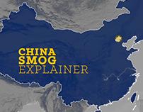 BEIJING SMOG 2015 | EXPLAINER