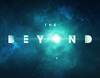 The Beyond Titles & Key Art
