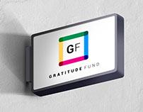 Brand Identity for Gratitude Fund
