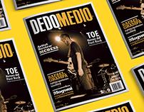 Dedomedio - Editorial