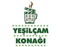 CAFE VİDEO ANİMASYON (YEŞİLÇAM KONAĞI)