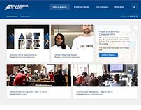 2013 - Macatawa Bank - Company Portal