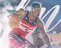 NBA: John Wall
