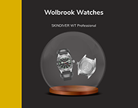 Wolbrook Watches
