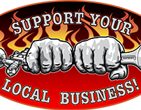 Support your local business!