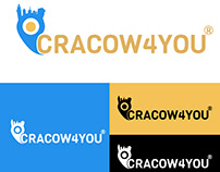 Logo About Cracow