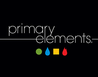 Primary Elements: Naming | Logo | Branding | Packaging