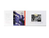 Presence File. Everydaness – artist's monography