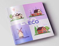 Green city & Eco farming