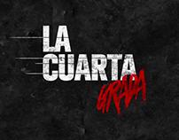 RAYO VALLECANO // La Cuarta Grada