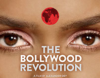 THE BOLLYWOOD REVOLUTION