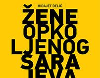 Women In Sarajevo Under Siege / Posters