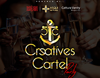 Creatives Cartel Deck - 2016