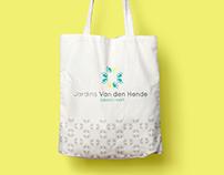 Botanic Garden - Branding