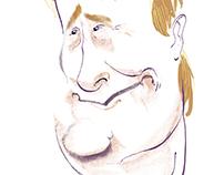 Caricature Vol. 3