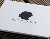 Symnex Consulting - Logo Design