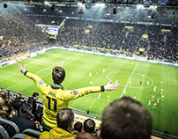 One day in Dortmund (BVB)