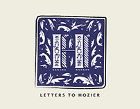 Letters to Hozier