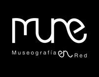 MuRe: museografía en red