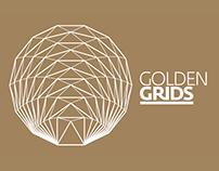 Golden Grids
