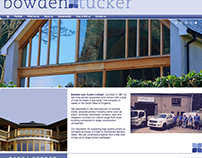 Bowden Tucker Joinery