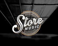 Store Music Branding
