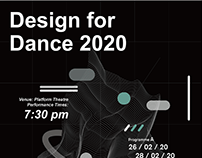 Design for Dance 2020