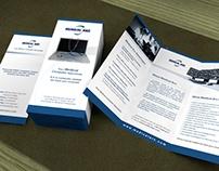 Computer Sales Brochures