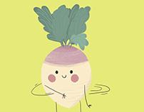 Fruit & Veggies #2