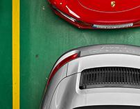 Ferry Porsche