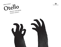POSTER: Otello