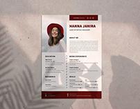 Hanna Resume