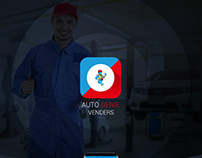 App for Mechanic