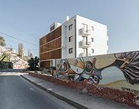 Edificio Con-Con | Hsü + Rudolphy
