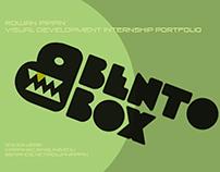 Prop/BG Prioritized Portfolio for Bento Box