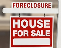 The Five Stages of Foreclosure