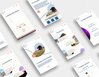 Cyclotour - Création graphique, webdesign