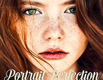 PORTRAIT RETOUCH LIGHTROOM PRESETS AND BRUSHES