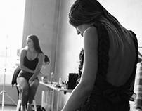 Baumann, Master Class Photography Workshop, 09/2018