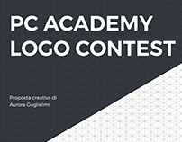 LOGO Contest | Pc Academy