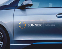 Sunner Engenharia - Identidade Visual