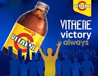 VitaeneC Social Media