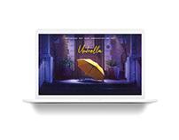 Umbrella - Website