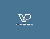 VoucherPerks App Designs