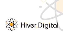 Brand Identity Design | Hiver.Digital