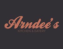 Arndee Restaurant Mock