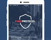 Europrotocol_app