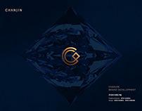 'CHANJIN' Brand eXperience design