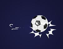 Vivaro Logo Animation